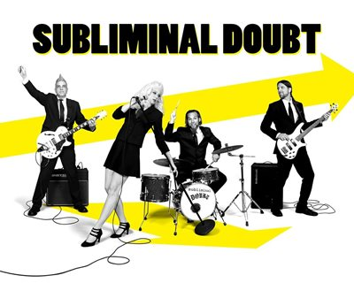 Subliminal Doubt: A Tribute to No Doubt